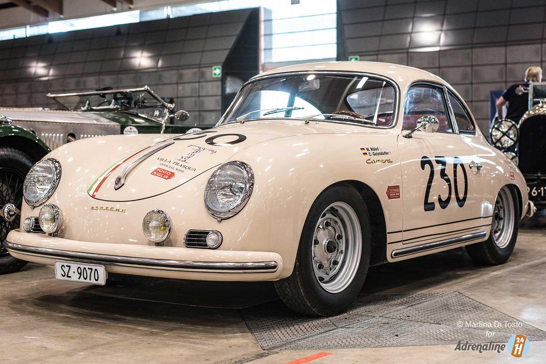 Bontà Classic Garage
